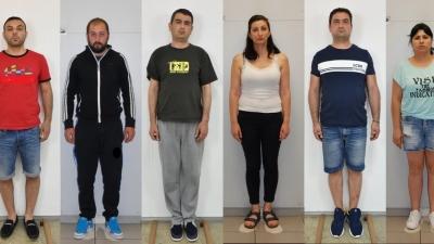 ΕΛ.ΑΣ.: Αυτά είναι τα μέλη σπείρας που είχαν «ρημάξει» σπίτια σε όλη την Αττική