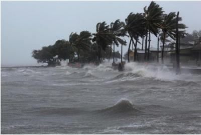 ΗΠΑ: Στα 306 δισ. δολάρια το κόστος των καταστροφών από φυσικά φαινόμενα το 2017