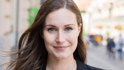 Φινλανδία: Οι σοσιαλδημοκράτες εξέλεξαν πρωθυπουργό την 34χρονη Sanna Marin