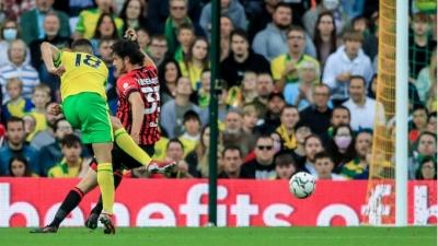 Νόριτς – Μπόρνμουθ 1-0: Ντεμπούτο με γκολ ο Τζόλης! (video)