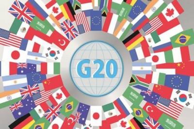 G20: Αναγκαίο όσο ποτέ ένα πολυμερές εμπορικό σύστημα λόγω της πανδημίας