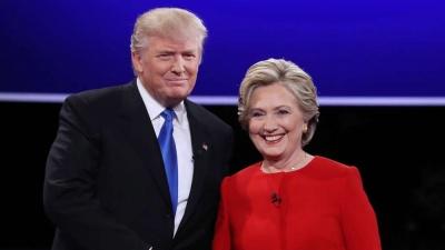 Hillary Clinton: Ο Trump συγκαλύπτει τη δολοφονία Khashoggi για να προστατέψει τα συμφέροντά του