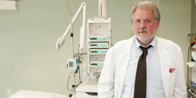 Καπραβέλος: Κανείς δεν θα ξεφύγει από την παράλλαξη Δέλτα – Εμβολιαστείτε