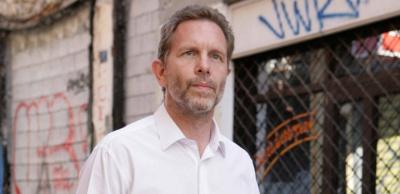 Γερουλάνος (υποψήφιος δήμαρχος Αθηναίων): Πρωταρχικό το θέμα της ασφάλειας