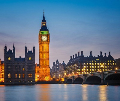 Μπλακ άουτ στο Λονδίνο και τη νοτιοανατολική Αγγλία