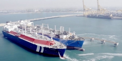 Ξεκινά το market test για το FSRU της ΔΙΩΡΥΓΑ Gas