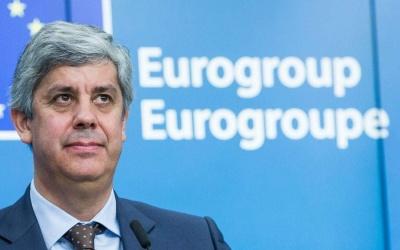 Centeno: Θα συνεδριάσει το Eurogroup στις 18 Μαΐου αναλύοντας τις προτάσεις της Συνόδου Κορυφής - Να καταστούμε λειτουργικοί έως 1η Ιουνίου