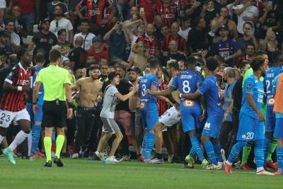 Ligue 1: Επανάληψη του Νις – Μαρσέιγ