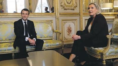 Γαλλία: Δύσκολη η «αποκρυπτογράφηση» του  μηνύματος του πρώτου γύρου των περιφερειακών εκλογών (20/6)