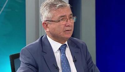 Casin (Σύμβουλος Erdogan): Θα σκίσουμε το συκώτι της Γαλλίας, θα βουλιάξουμε το Charles de Gaulle
