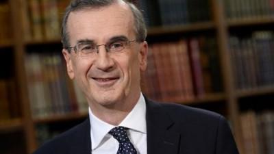 Villeroy (ΕΚΤ): Το βασικό ζήτημα δεν είναι μόνο το μέγεθος των μέτρων τόνωσης της οικονομίας