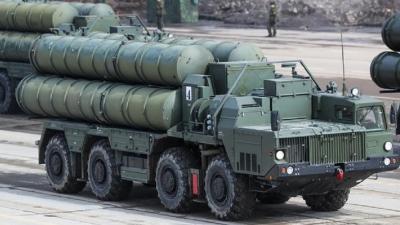 Ανυποχώρητες οι ΗΠΑ προειδοποιούν την Τουρκία: Ή μετακινείτε τους S - 400 εκτός χώρας, ή τους επιστρέφετε στη Ρωσία