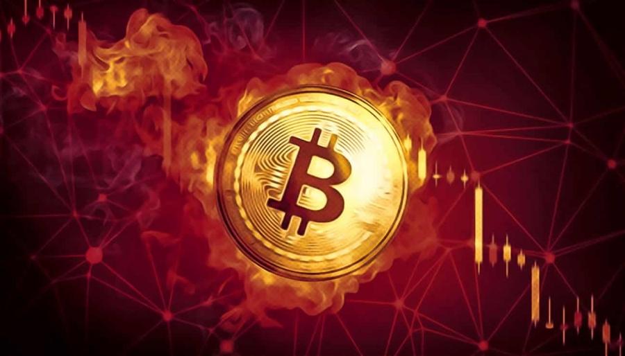 Κατρακύλα για το Bitcoin, απέτυχε ως ψηφιακός χρυσός - Γιατί παραμένει πιο ασφαλές από τις μετοχές