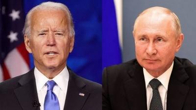 Biden: Ο Putin είναι δολοφόνος – Θα πληρώσει το τίμημα, θα το δείτε - Nέες κυρώσεις κατά της Ρωσίας
