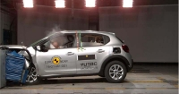 Euro NCAP, πως τα πήγαν τα Audi Q5, Toyota C-HR και Land Rover Discovery;
