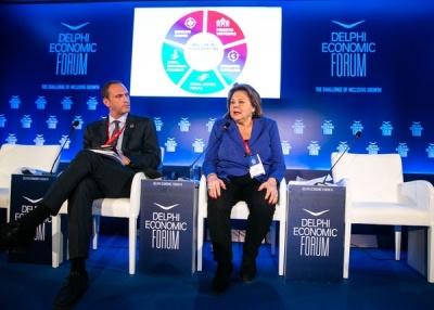 Κατσέλη: Είναι απαραίτητο να δημιουργήσουμε μία άλλη Ευρώπη