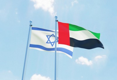 Ισραήλ: Πρώτη αεροπορική πτήση από τα ΗΑΕ στο Τελ Αβίβ