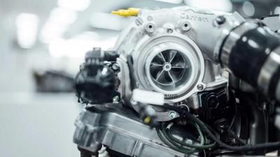 Ανανέωση και για τη Mercedes-AMG E 63