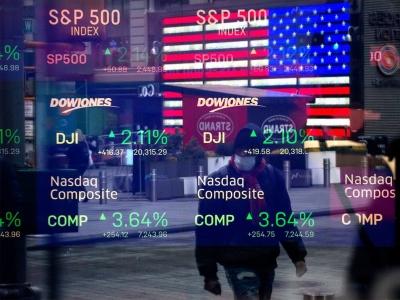ΗΠΑ: Δημοκρατικοί γερουσιαστές προτείνουν επιβολή φόρου 2% επί των αγορών ιδίων μετοχών