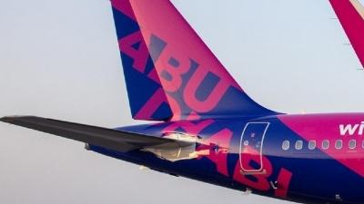 Στο Ντουμπάι από την Αθήνα χωρίς καραντίνα με την Wizz Air Abu Dhabi