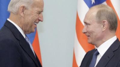 Putin για Biden: Είναι επαγγελματίας, δεν του ξεφεύγει τίποτα