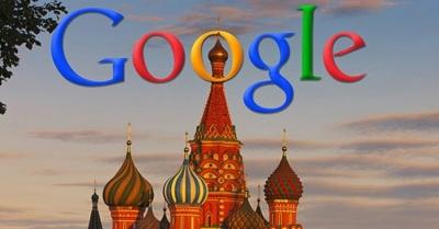 Ρωσία: Πρόστιμο 6 εκατ. ρουβλίων στην Google και στο Facebook, πρόστιμο 26 εκατ. ρουβλίων