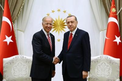 Τουρκία: Πολιτική απόφαση που θα πλήξει τις σχέσεις με τις ΗΠΑ η αναγνώριση της Γενοκτονίας των Αρμενίων
