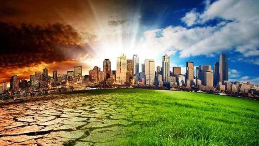 Κλιματική αλλαγή: Πέντε φορές πιο πολλές φυσικές καταστροφές τα τελευταία 50 χρόνια