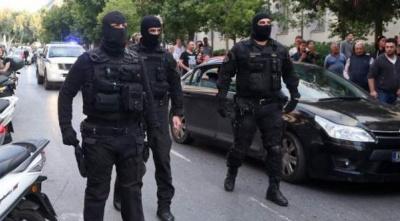 Την κεντρική γιάφκα της Επαναστατικής Αυτοάμυνας στην Κυψέλη εντόπισε η αντιτρομοκρατική