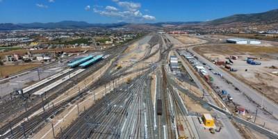 ΕΡΓΟΣΕ: Δημοπρατούνται 4 έργα συνολικής αξίας 262 εκατ. ευρώ