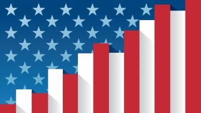 ΗΠΑ: Ταχύτερη άνοδο του ΑΕΠ προβλέπει η αγορά με ώθηση από το πακέτο μέτρων 1,9 τρισ. δολ.