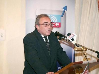 Πέθανε σε ηλικία μόλις 57 ετών ο δημοσιογράφος Κώστας Ψωμιάδης