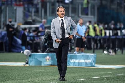 Μαντσίνι: «Να παίξουμε λες και είναι αυτό το τελευταίο μας ματς»