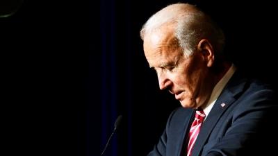 Καταρρέει η δημοτικότητα Biden στους ανεξάρτητους λόγω Delta - Κρίσιμο τεστ το Αφγανιστάν