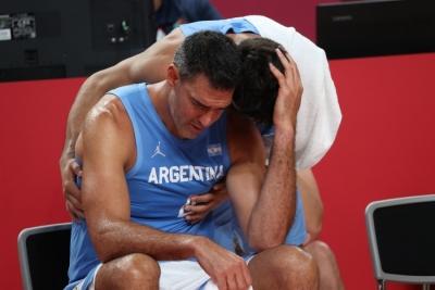 Μέσι σε Σκόλα: «Έγινες σημείο αναφοράς στον αργεντίνικο αθλητισμό»