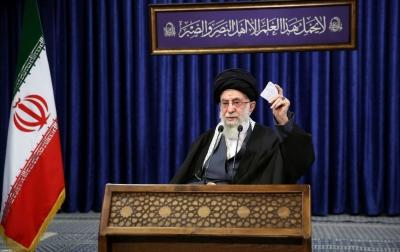 Twitter: Έκλεισε τον λογαριασμό του θρησκευτικού ηγέτη του Ιράν μετά τις απειλές σε Trump