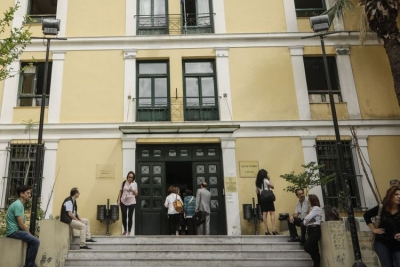 Αναστέλλεται η λειτουργία των δικαστηρίων στην Αττική λόγω της κακοκαιρίας