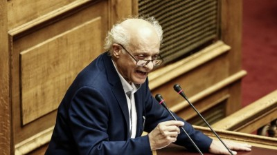 Λάππας (ΣΥΡΙΖΑ): Μετατρέψατε την Ελλάδα σε χώρα της κασέτας και των κοριών – Για αυτό μόνο είστε ικανοί
