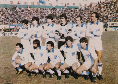 Ελλάδα-Ιταλία 0-2: Η πρώτη έγχρωμη μετάδοση επίσημου ποδοσφαιρικού αγώνα της Εθνικής έγινε σε... εθνικό δίκτυο!  (video)