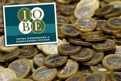 ΙΟΒΕ: Βελτίωση του οικονομικού κλίματος και της καταναλωτικής εμπιστοσύνης τον Μάρτιο του 2021