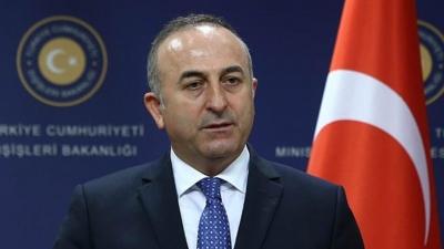 Τουρκία: Επαφές Cavusoglu με τη βρετανική κυβέρνηση για την Παλαιστίνη