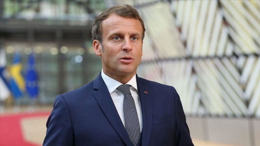 AUKUS: Θρίλερ με την αναβολή της συνάντησης του Macron με τον Ελβετό πρόεδρο