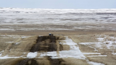 Τέλος για τον αμφιλεγόμενο αγωγό Keystone XL μεταξύ Καναδά - ΗΠΑ: Εγκαταλείφθηκε το έργο