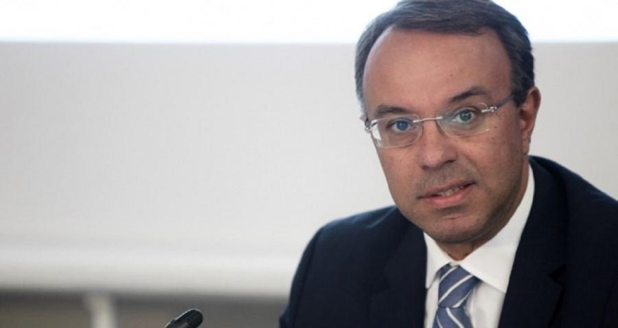 Ζαχαριάδης: Το κρίσιμο είναι η έξοδος στις αγορές να έχει συνέχεια για να αφήσουμε πίσω μνημόνια και επιτροπεία