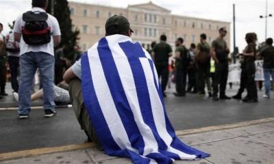 Έρευνα: Υπό τον κίνδυνο φτώχειας το 38,9% των Ελλήνων – Ραγδαία υποχώρηση στο εισόδημα