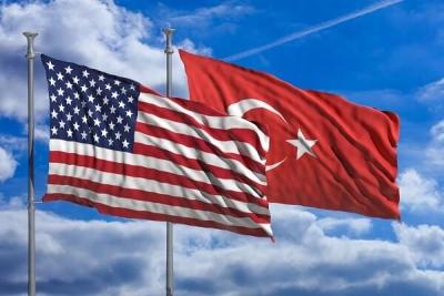 Μπαράζ διμερών επαφών ΗΠΑ - Τουρκίας δι' αντιπροσώπων - Στο επίκεντρο S 400, F 35, Συρία, Λιβύη,Ιράκ.
