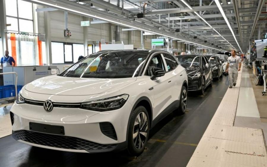Volkswagen: «Κλείδωσε» η συμφωνία απόκτησης της Europcar έναντι 2,5 δισ. ευρώ