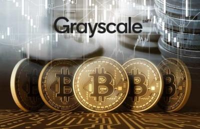 Grayscale: Στις 18 Ιουλίου «ξεκλειδώνει» 16.240 Bitcoins - Πόσο θα επηρεαστεί η τιμή του κρυπτονομίσματος, τι να προσέξουν οι traders