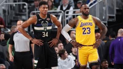 NBA: Έρχεται το midseason tournament με έπαθλα 1 εκατ. δολαρίων για κάθε παίκτη της νικήτριας ομάδας