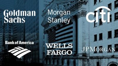 ΗΠΑ: Κέρδη ρεκόρ για τις τράπεζες παρά τον κορωνοϊό, αλλά τα χειρότερα έρχονται